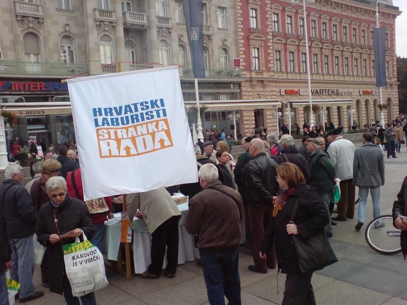 Kestenijada u Zagrebu
