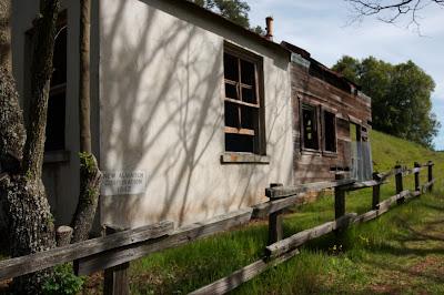 Almaden Quicksilver County Park: Mockingbird to Bull Run (via ...