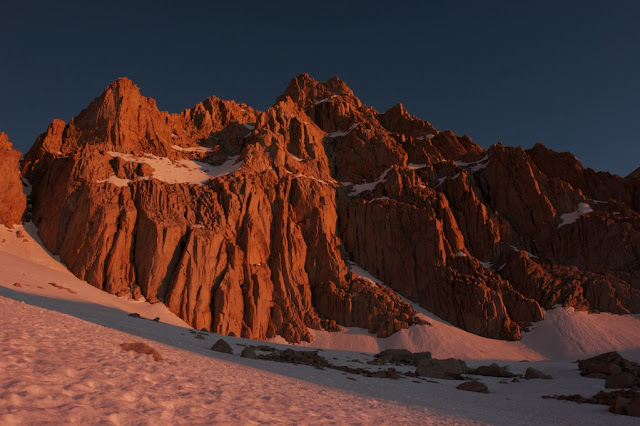 Mt. Muir