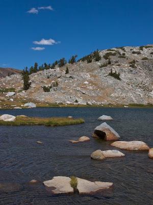 Spuller Lake
