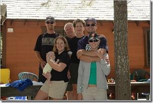 Conklin Family