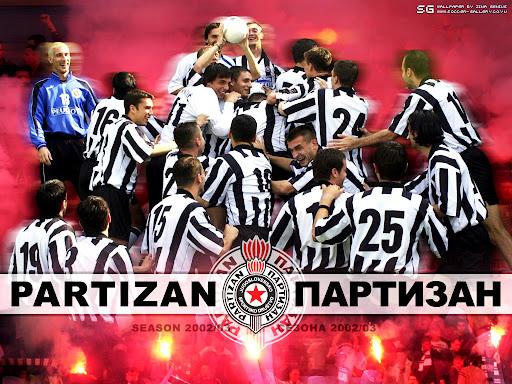 FK Partizan Partizan_1024