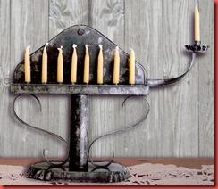 H-100-Hanukkah-Lamp