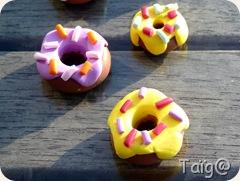 Mes ptits donuts