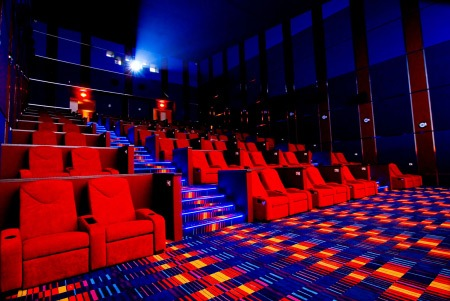 Newport Ultra Cinema at Resorts World Hotel - JustAnotherPixel.net