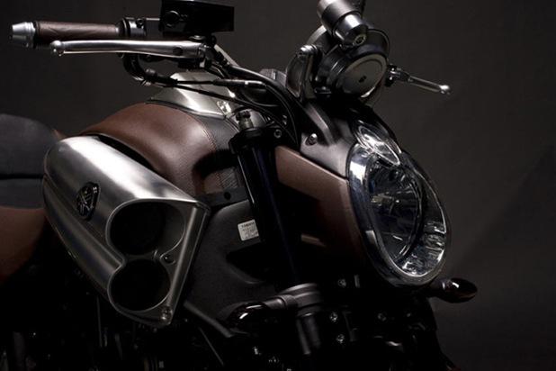 hermes yamaha vmax concept bike 1