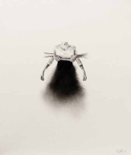 Dissolution (recommencement) (2010)