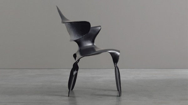 dipinta di blu chair by adele cassina