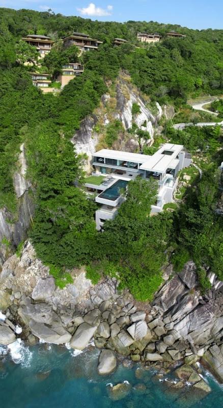 villa amanzi by original vision 2