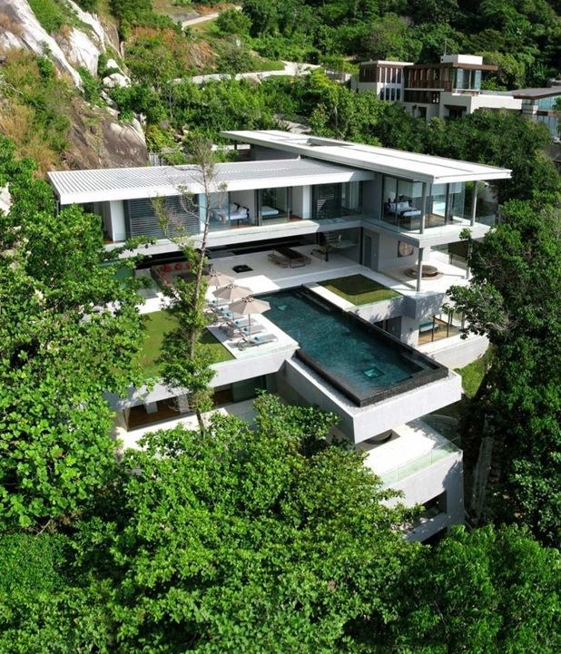 villa amanzi by original vision 1