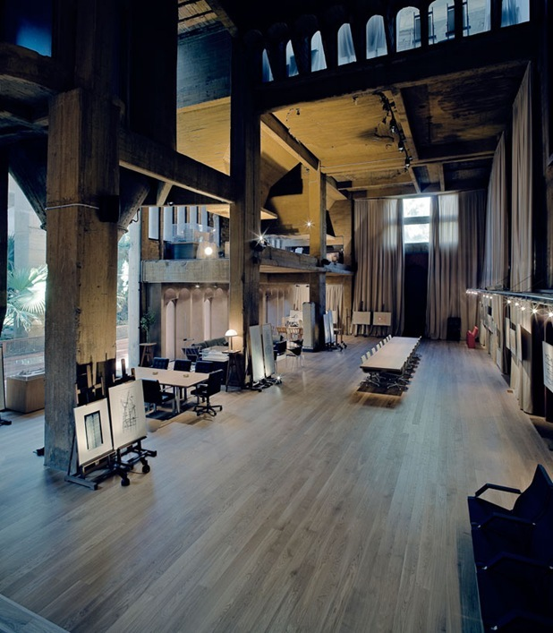 cement factory loft 3