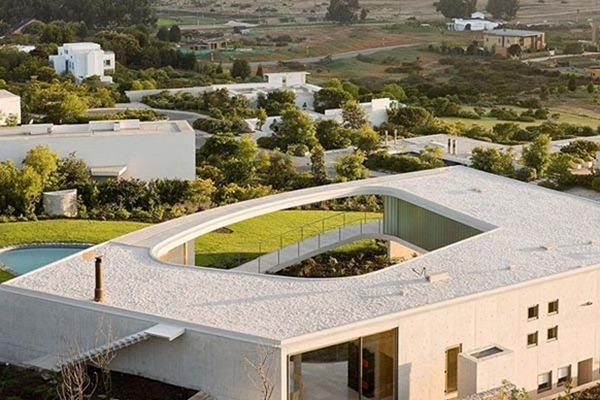 white O residence 4