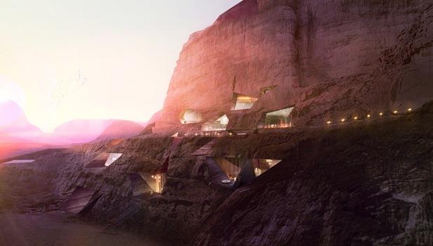 desert lodges 1