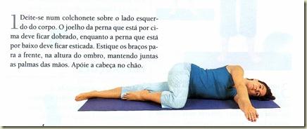 Yoga tipo 4 mudra 1