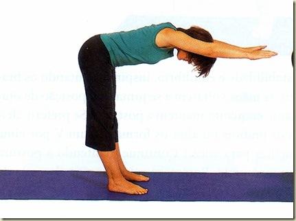 Yoga tipo 8 mudra 2