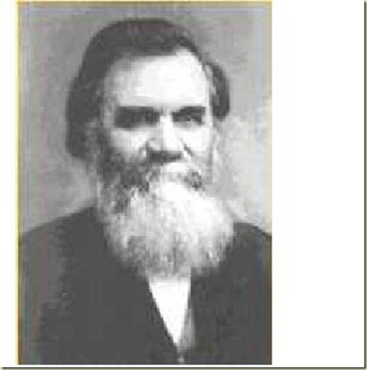 Dr Daniel David Palmer