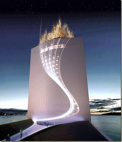 Rio 2016 Solar City Tower 05