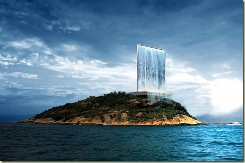 Rio 2016 Solar City Tower 01
