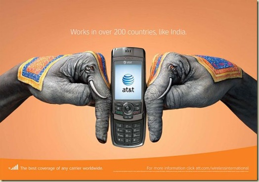 ATT India