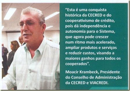 Viacredi Moacir Krambeck