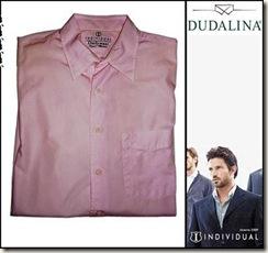 Dudalina Camisa