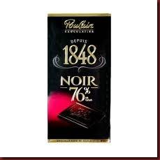 ca 10 chocolate frances