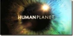 BBC One Human Planet
