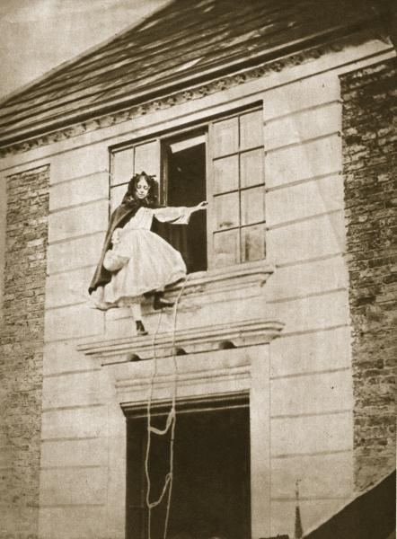 Детский фотографии, сделанные в 19 веке фотографом Чарльзом Доджсоном.