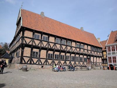 La (gran) casa del alcalde