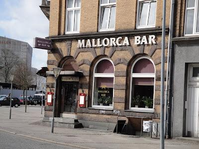 Mallorca Bar