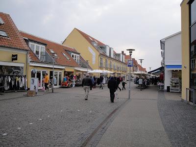 El pueblo de Skagen