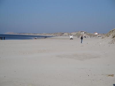 Las playas de Lokken