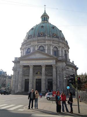 Iglesia de Mármol