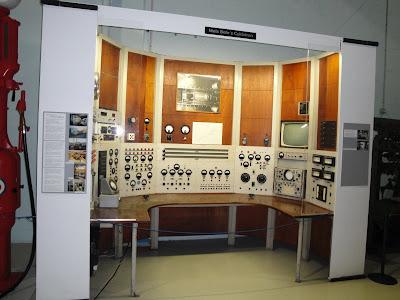 El cyclotron de Niels Bohr