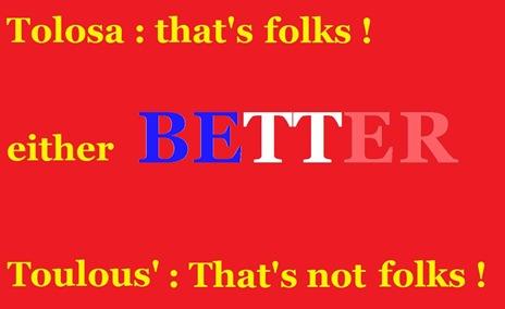 Better Toulous'
