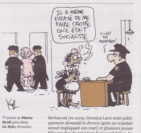 dsk socialiste LeSoir