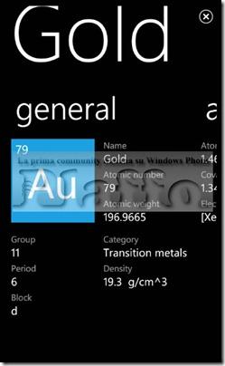 periodic table pro 1