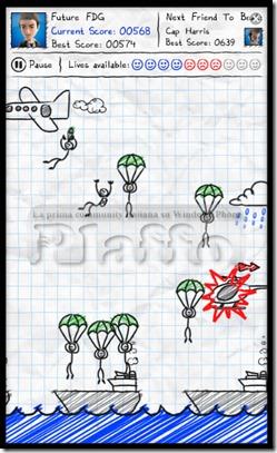 parachute panic 1