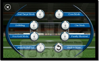 7's soccer 3d
