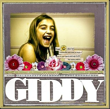 Giddylarge