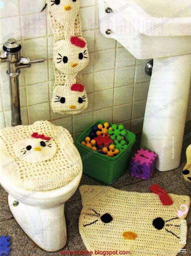 أحدث اطقم كروشية للحمام 2013 بالبترون , مفارش كروشية بالباترون تجنن JOGO_DE_BANHEIRO_COM_HELLO