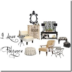 fun with polyvore