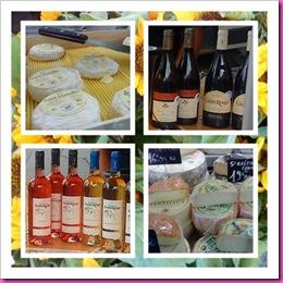 ost og vin