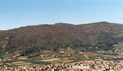 collina morenica