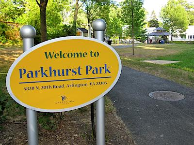 Parkhurst Park