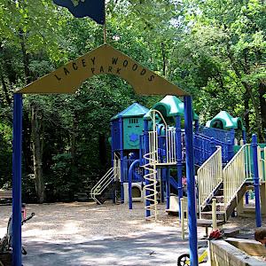 Lacey Woods Park