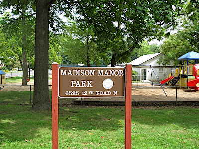 Madison Manor Park