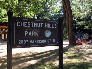Chesnut Hills Park