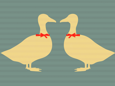 TwoGeese