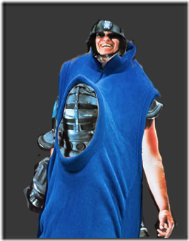 EvilSnuggy